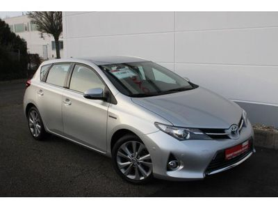 gebraucht Toyota Auris 1.8 VVT-i Hybrid Automatik START Edition