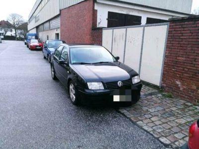 gebraucht VW Bora VW2.3 v5 TÜV bis 07/2019