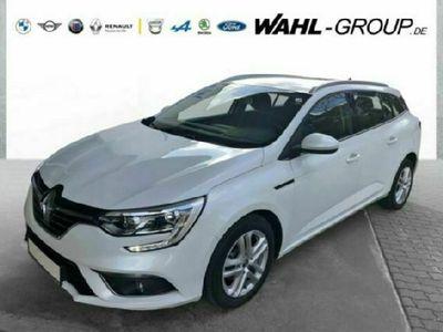 gebraucht Renault Mégane Business Edition TCe 140 *NAVI* DAB