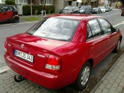 usata Mazda 323 J klimatisiert