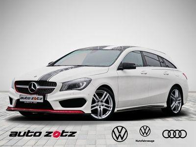 gebraucht Mercedes CLA180 Carl Benz Edition AMG Line Bluetooth
