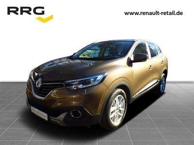 used Renault Kadjar dCi 130 XMOD 4x4 wenig km!!!