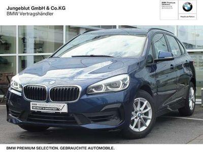 gebraucht BMW 216 218 Active Tourer i Adv. Park-Assist. Leas.o.AZ ab