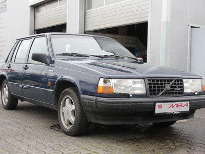 gebraucht Volvo 740 Turbo Intercooler