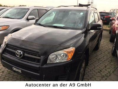 käytetty Toyota RAV4 2.0 Automatik 4x4 Exportpreis:6700,-