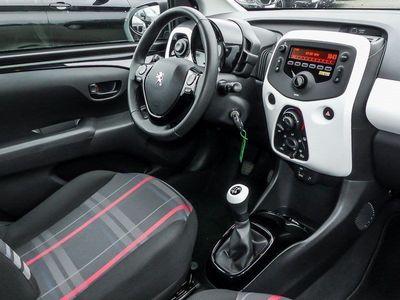 gebraucht Peugeot 108 VTI 68 Active Klima