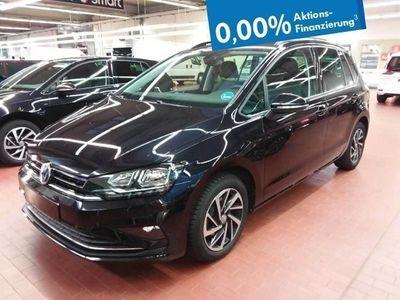 gebraucht VW Golf Sportsvan 1.0 TSI Join Navi+ACC+SHZ+Klima