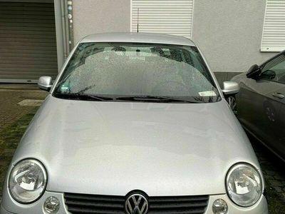 gebraucht VW Lupo Biete einen1.0 an