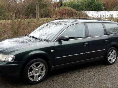 usado VW Passat Variant 1.8 5V Turbo
