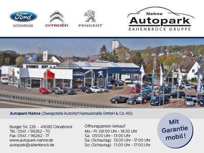 gebraucht Peugeot 2008 1.6 BlueHDi 100 Active *NAVI*PDC*