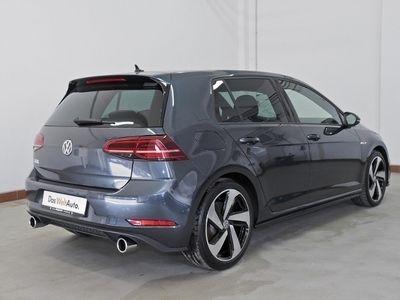 "gebraucht VW Golf VII ""GTI"",ActiveInfoDisplay,LED,Navi"