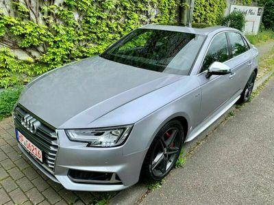 gebraucht Audi S4 3.0 TFSI tiptronic quattro*VOLL*