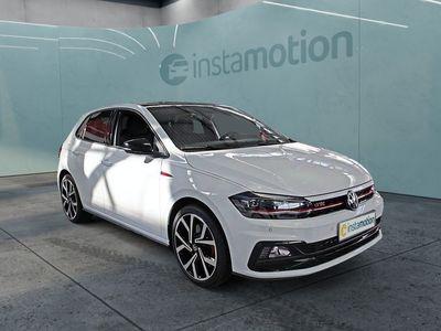 gebraucht VW Polo PoloVI 2.0 TSI OPF DSG GTI