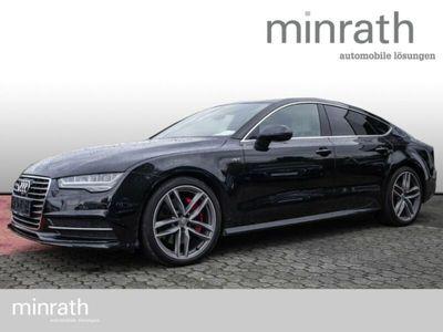 gebraucht Audi A7 Sportback 3.0 TDI competition quattro 240 kW (326 PS) tiptronic