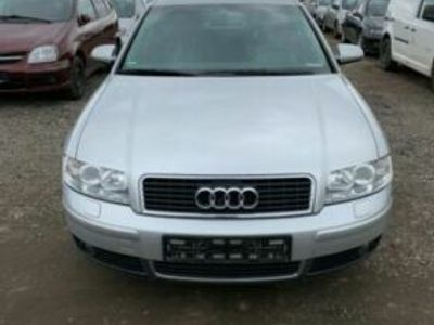gebraucht Audi A4 Lim. 2.0