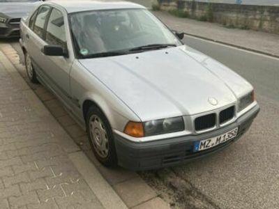 gebraucht BMW 316 e36