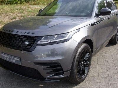 gebraucht Land Rover Range Rover Velar 2.0d R-Dynamic S MY19 EU6DTEMP