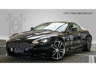 gebraucht Aston Martin DBS Touchtronic 2+2 1.Hand nur 7370 KM '' Sammler''