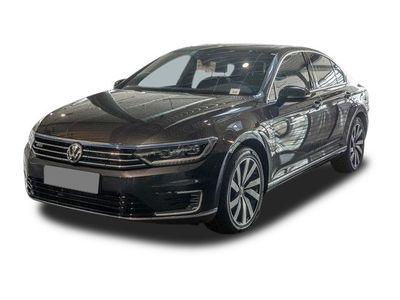 gebraucht VW Passat 1.4 Hybrid (Benzin/Elektro)