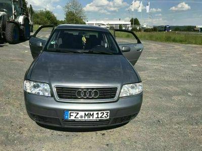 gebraucht Audi A6 1999