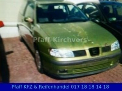 käytetty Seat Ibiza 1.4L.,Fahrbereit, Klima,TÜV Abgelaufen