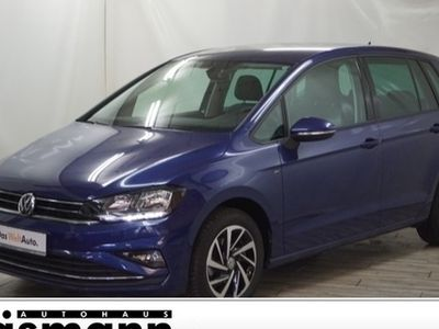 gebraucht VW Golf Sportsvan 1.0 TSI Join EU6 NAVI+PDC+SITZH+NSW