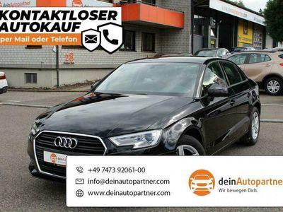 gebraucht Audi A3 1.6 TDI Limo Shz MMI UVP: 34.245€