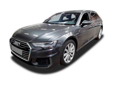 gebraucht Audi A6 3.0 Diesel