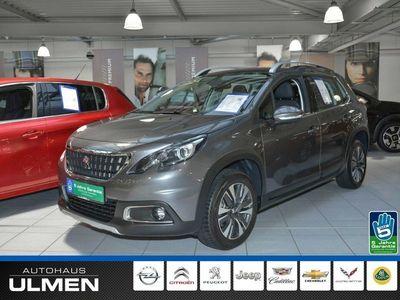 gebraucht Peugeot 2008 Allure 1.2 PureTech 130 EU6d-T