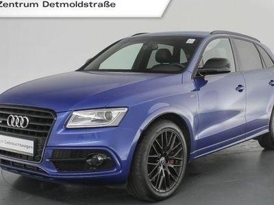 gebraucht Audi SQ5 plus 3.0 TDI qu. Leder Navi Xenon el.Sitze PDCplus