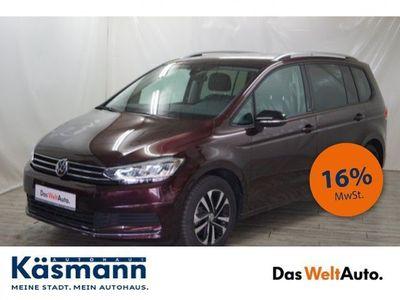 gebraucht VW Touran 1.0 TSI IQ.DRIVE LED*Navi*ACC*Sitzhz.*PDC