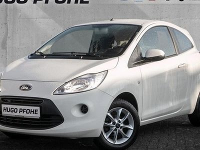 gebraucht Ford Ka Cool & Sound Edition
