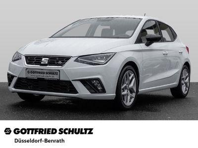 gebraucht Seat Ibiza 1.6 TDI LED NAVI FR