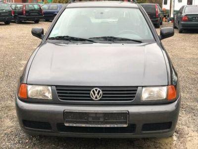 käytetty VW Polo Variant 75,klima,keine tüv,1,4 ,