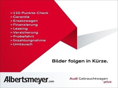 gebraucht Audi A1 Sportback Design 1.0 TFSI XenonPlus Navi media-Paket Bluetooth Einparkhilfe Sitzhz. Klima
