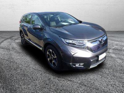 gebraucht Honda CR-V 1.5 Elegance Navi 2WD