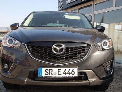 gebraucht Mazda CX-5 2.2l SKYACTIV-D 110 kW (150 PS)