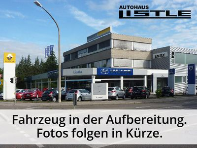used Hyundai i30 NEW 1.6 CRDi 136PS 7-DCT TREND Fernlichtass. LED-T