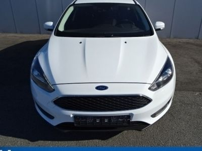 käytetty Ford Focus 1.0 EcoBoost Start-Stopp COOL&CONNECT