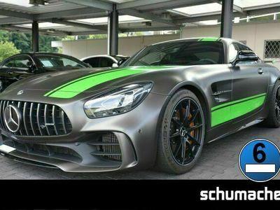 gebraucht Mercedes AMG GT R