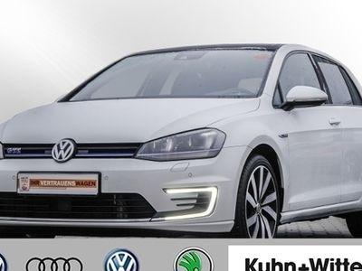 käytetty VW Golf VII GTE 1.4 TSI *Navi*Panorama*DSG*Sitzheizung*