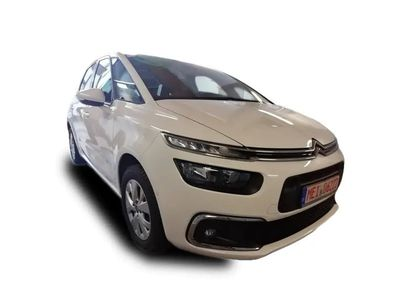 gebraucht Citroën C4 Picasso Spacetourer Selection
