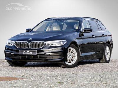 gebraucht BMW 530 d xDrive Head-Up/HiFi/Alarm./Apple Car Play -