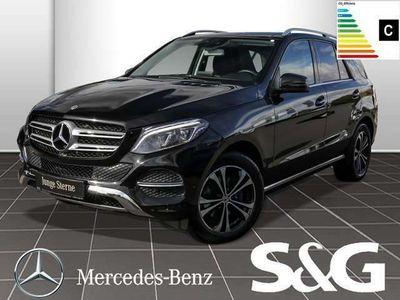 gebraucht Mercedes GLE350 d 4M RüKam.+Pano+Comand+AHK+Totwink.+17