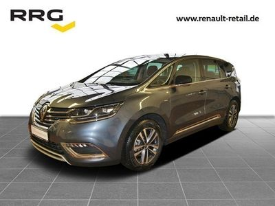gebraucht Renault Espace V TCe 225 Limited 7-Sitze