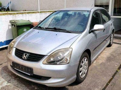 gebraucht Honda Civic Automatik