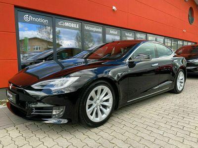 gebraucht Tesla Model S 75 D*Premium*Karbon*AP2*PanoSD*SuC-free*