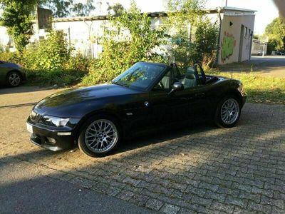 gebraucht BMW Z3 Roadster 3,0 super Zustand