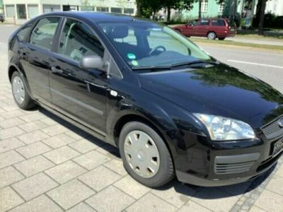 brugt Ford Focus 1,6 Style