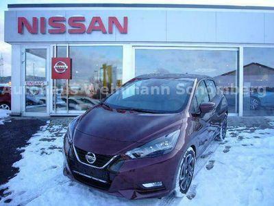 gebraucht Nissan Micra 1.0 IG-T
